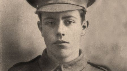 Alfred Leonard (known to his family as Tom), died in action at Paeschedaele. He was only 21 when h