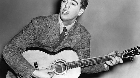 Singer/songwriter, Alan Lomax joined his father, John Lomax in 1933 and they colloborated in compili
