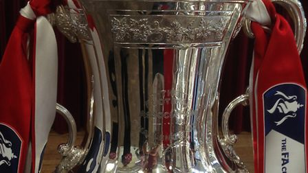 Arsenal FC brought the FA Cup, the Women's FA Cup and the FA Community Shield to Oakmere Primary Sch