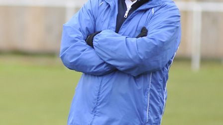Eynesbury Rovers boss Martin Field has been busy drafting in new signings.