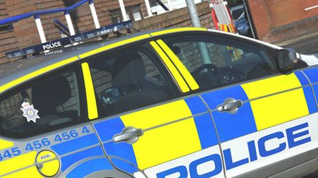Police officers executed a warrant on Friday, June 5 at an address in Watson Avenue in St Albans and