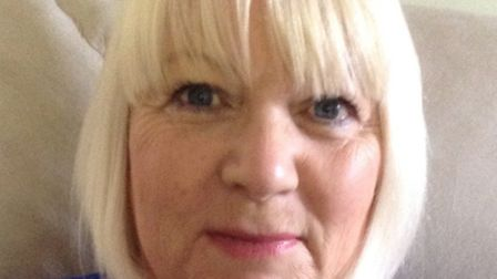 Anne Cook from Royston
