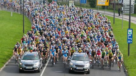 A Gran Fondo cycling event is coming to Cambridgeshire