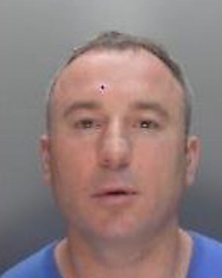 Eduart Plaku, of Luton, was among six men sentenced after 'Operation Perilous' was run in St Albans
