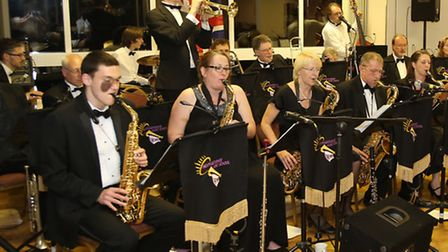 Huntingdonshire Music School will be giving their Summer Concert at The George Hotel, Huntingdon