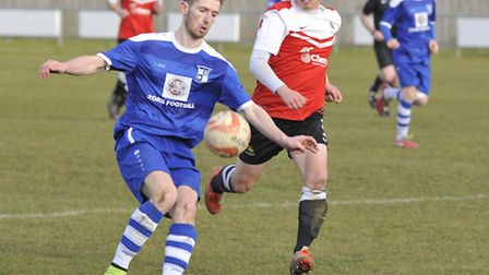 Tom Meechan has joined St Neots Town from Godmanchester Rovers.