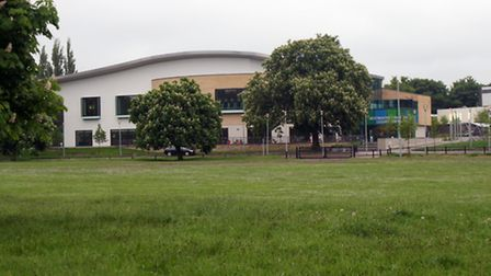The leisure centre has now clocked up over two million visitors