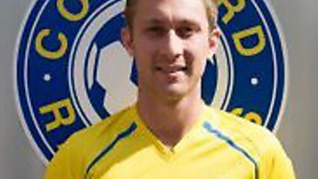 Jack Lampe joined St Albans City from Concord Rangers.