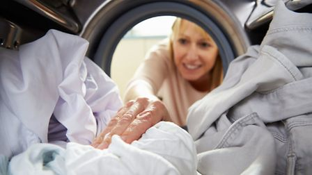 A washing machine does a lot of work so it can be worth spending a little more to get a higher quali