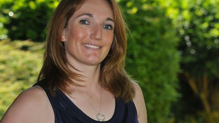 Solicitor at St Albans based Rayden Solicitors and triathlete Rachel Willmott is training for the GB