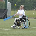 The Huntingdonshire Disability Sports Forums Annual Outdoor Sports Festival is on Sunday (July 5). P