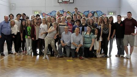 St Ives Youth Theatre