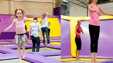 A scheme has been submitted for a trampoline park in St Albans