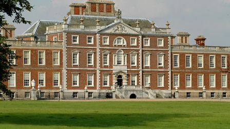 Have you bought your tickets yet for the Wedding Show at the Wimpole Estate?