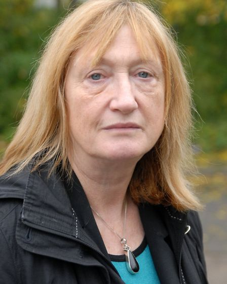 Cllr Dreda Gordon warned residents will be very angry at the application