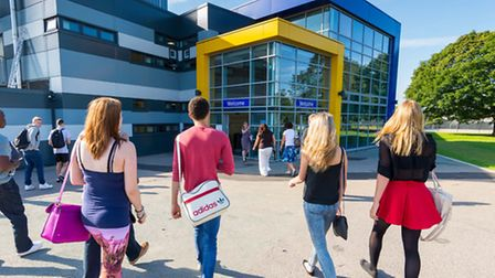 Visit Huntingdonshire Regional College on Saturday, August 22 for their Advice and Information Day.