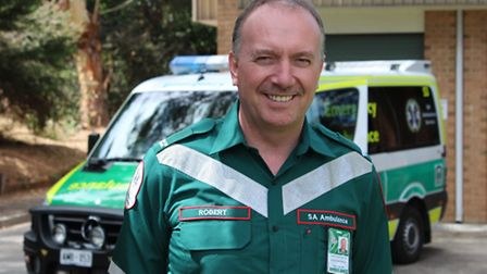 Robert Morton has been appointed as the new chief executive of the East of England Ambulance Service