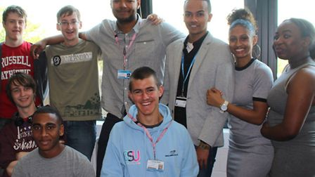 Oaklands students nominated for a YOPEY