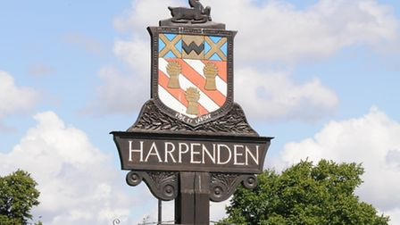 Welcome to Harpenden