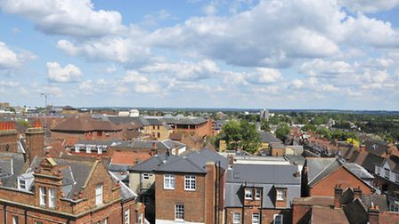 Move from Camden to St Albans and you could save half a million pounds