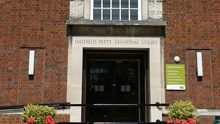 Hatfield Coroner's Court