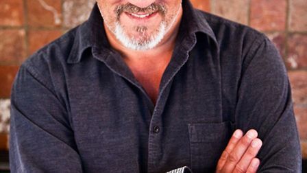 Paul Hollywood will be at the Autumn Food & Country Fair on October 11.
