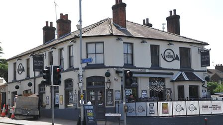 The Horn, St Albans, will be playing host to German-based Picturebooks