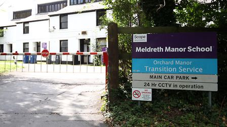 Meldreth Manor School