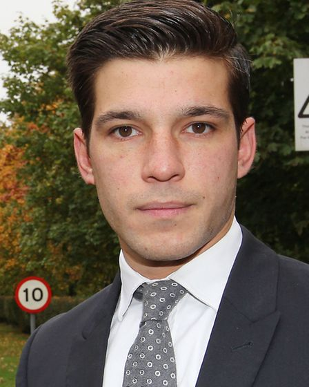 Former London Colney Cllr Jacob Quagliozzi supports Corbyn's grassroots approach but voted for Liz K