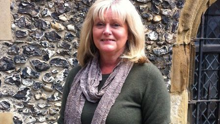 Anne Main, St Albans MP, voted against the Assisted Dying Bill