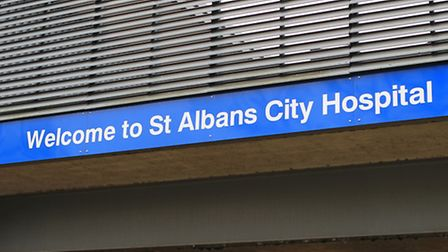 A 'shocking and damning' inspection report slated St Albans City Hospital services