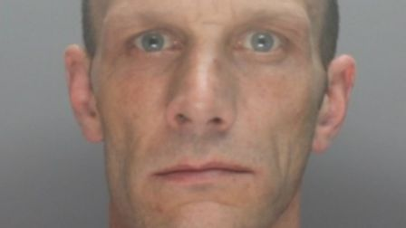 Gary Fielding of Mill Road, Royston, has been jailed for three years for possessing drugs with inten