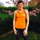 Jane Leach has overcome chronic back pain to become a marathon runner, completing Paris, London and