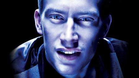 Daniel Sloss is appearing at the Cambridge Junction