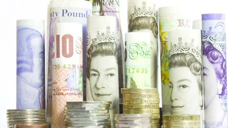 More people in the St Albans district are on less than the Living Wage than anywhere else in Herts.