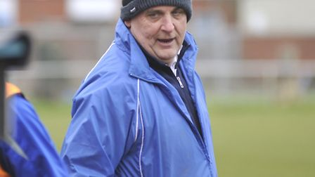 Martin Field has resigned as Eynesbury manager.