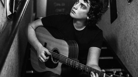 Dan Owen will appeart at The Junction on October 6.