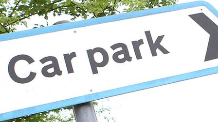 Car park charges are set to rise