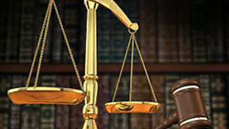 Magistrates in Huntingdon handed out a suspended sentence.