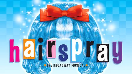 Get your tickets for Hairspray at the Alban Arena