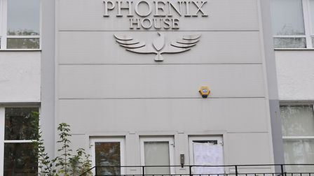 Phoenix House Suites on Campfield Road