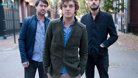 St Albans band Friendly Fires has released Pala remixes