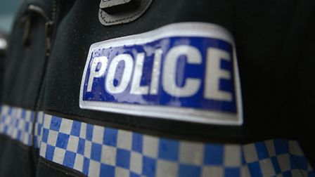 A wallet was stolen from a Ford Fiesta.