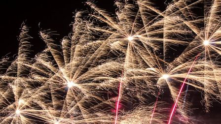 Fireworks spectaculars taking place in Huntingdonshire and beyond