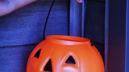 Don't make sellers dread answering the door to potential buyers this Halloween