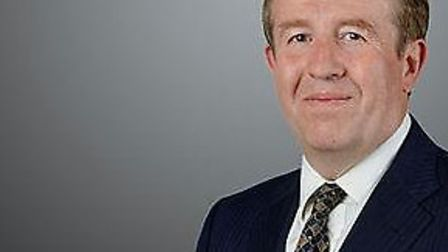 Ian Ailles, the new director general of the House of Commons