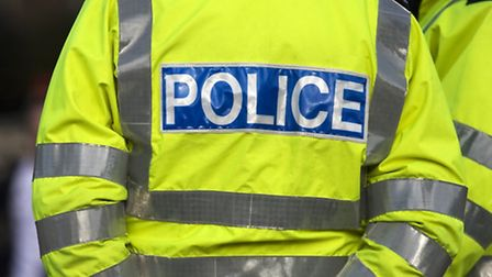 Cambridgeshire police appeal for information after children approached by man in clown mask