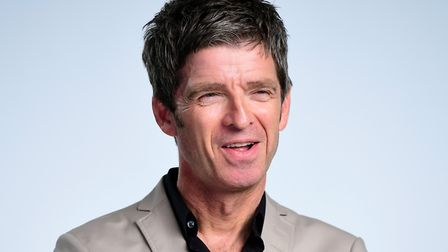 Noel Gallagher. Photograph: Ian West/PA.