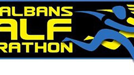 St Albans Half Marathon's offical charity will be the Hospice of St Francis