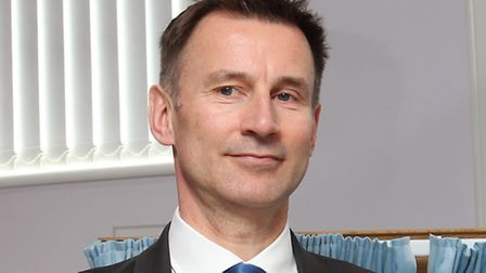 Sir Oliver Heald called on Health Secretary Jeremy Hunt to intervene.